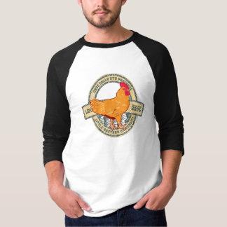 LB University Raglan T-Shirt