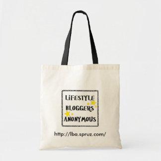 LBA Tote Bag