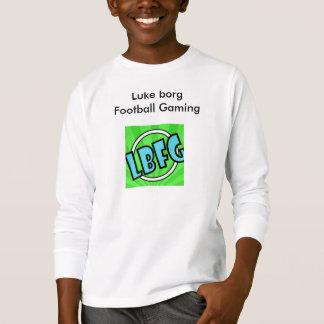 LBFG youtube channel Shirt