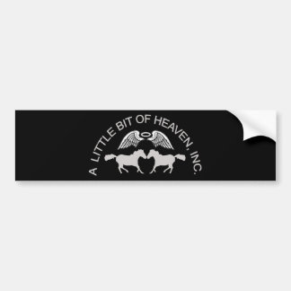 LBH Bumper Sticker