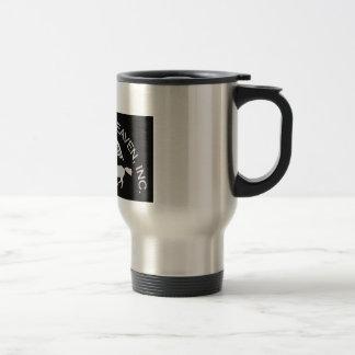 LBH Travel Mug