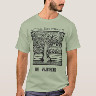 LBH - Tree of Life Shirt