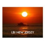LBI NEW JERSEY POST CARD