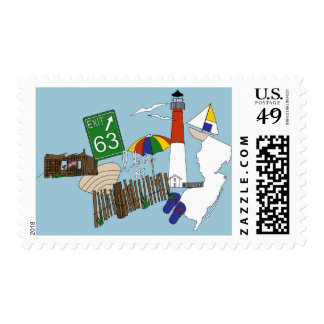 LBI Stamps