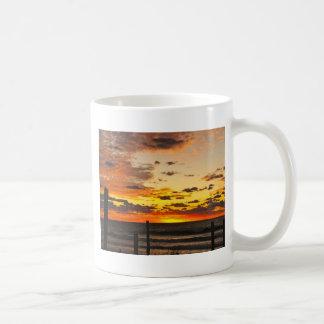 LBI Sunrise Mug