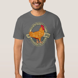 LBU Full Chest & Tag T Shirt