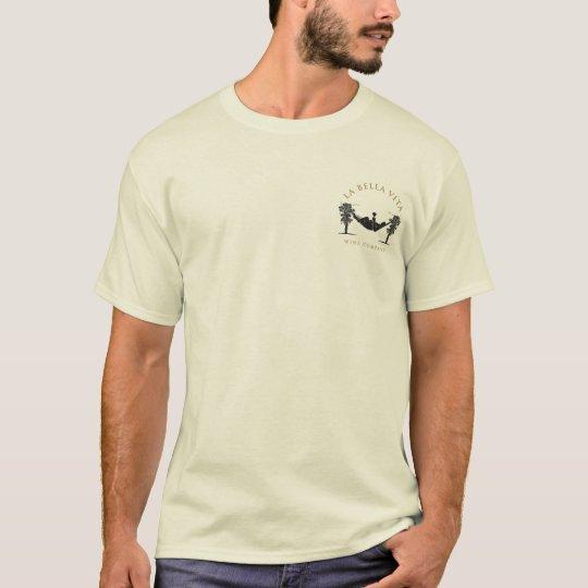 LBV Logo T T-Shirt