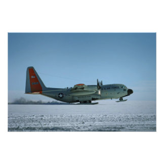LC-130 Hercules Poster