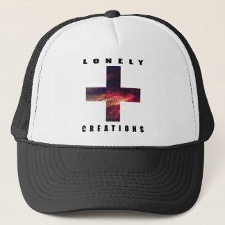 LC GALAXY PLUS TWO TRUCKER HAT