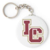 LC keychain
