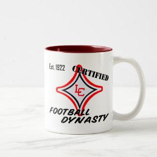 LC Star Dynasty Mug