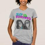 LC y Smileey Orginial Camisetas