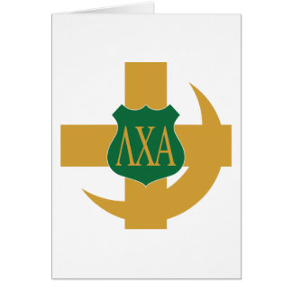 LCA Friendship Pin Color Cards