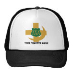 LCA Friendship Pin Color Hat