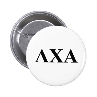 LCA Letters 2 Inch Round Button