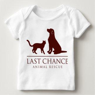 LCAR Infant Bella Long Sleeve T-Shirt
