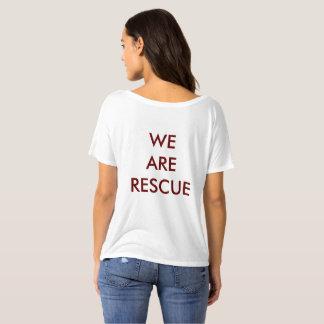 LCAR Slouchy Shirt