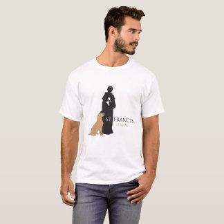 LCAR St. Francis Farm Men's T-Shirt
