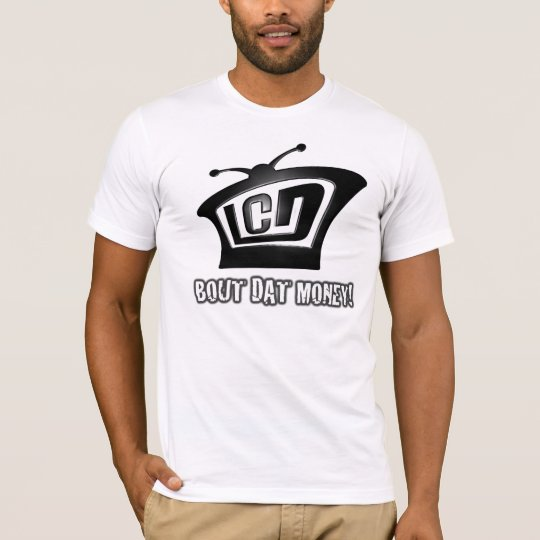 LCD fitted shirt