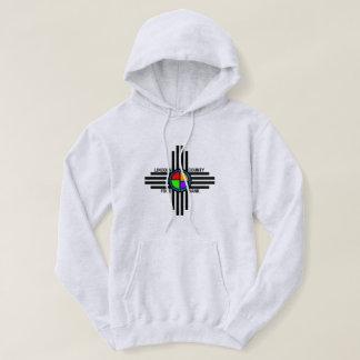 LCFB Men's Basic Hooded Sweatshirt