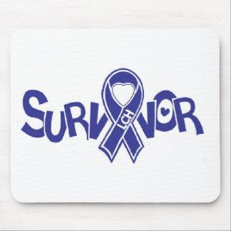 LCH Survivor Mouse Pad