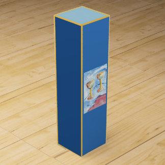 L'CHAIM WINE GIFT BOX