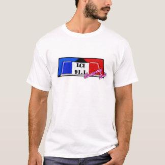 "LCI Radio - ""Emergency Radio"" T-Shirt"