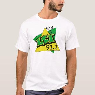 "LCI Radio - ""Primary"" T-Shirt"