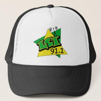 "LCI Radio - ""Primary"" Trucker Hat"