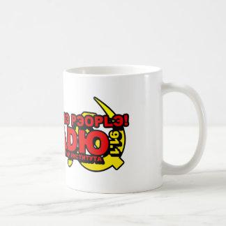 "LCI Radio - ""Russkiy"" Coffee Mug"