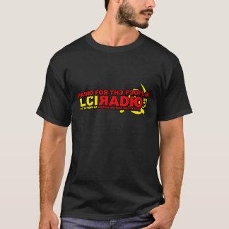 "LCI Radio - ""Russkiy"" T-Shirt"