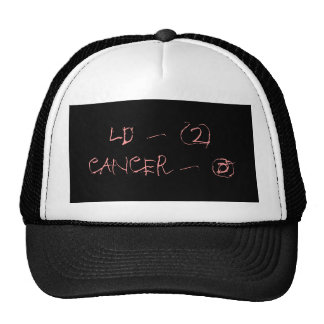 LD - 2CANCER - 0 HAT