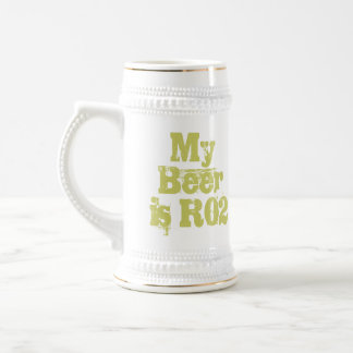 LD Color Theory BEER Beer Stein