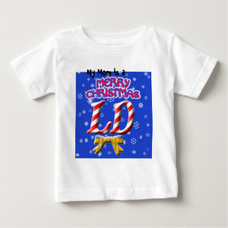 LD MERRY CHRISTMAS - LICENSED DIETITIAN T SHIRTS