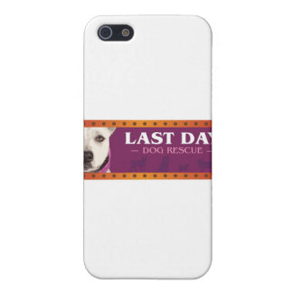 LDDR iPhone 4 case