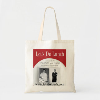 LDL Book Cover Tote