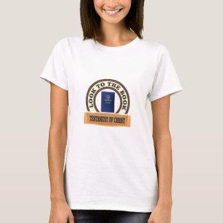 LDS BOM T-Shirt