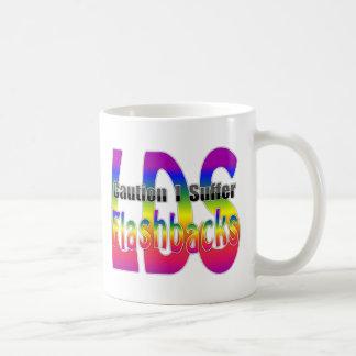 LDS FLASHBACKS COFFEE MUG