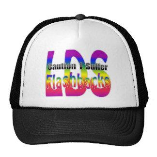 LDS FLASHBACKS TRUCKER HAT