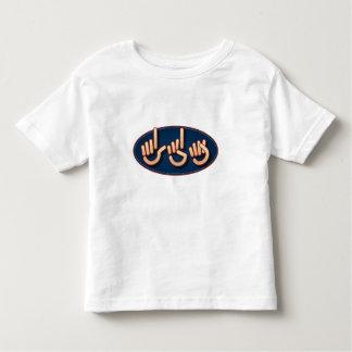 LDS in ASL. tot's shirt