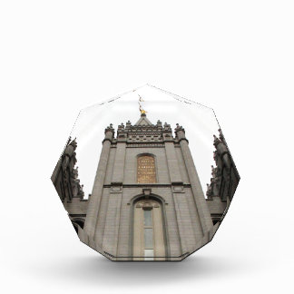 LDS Mormon Salt Lake City Temple photograph Award