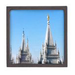 lds salt lake city temple angel moroni premium gift boxes