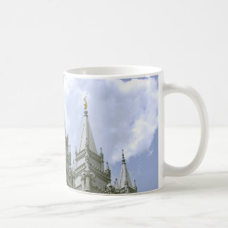 LDS Temple Mug