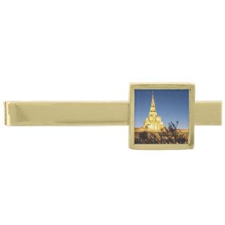 LDS Temple Tie Bar