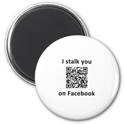 Le acecho en Facebook Iman