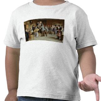 Le Bain de Pieds Inattendu, 1895 T-shirt