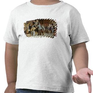 Le Bain de Pieds Inattendu, 1895 Tshirt