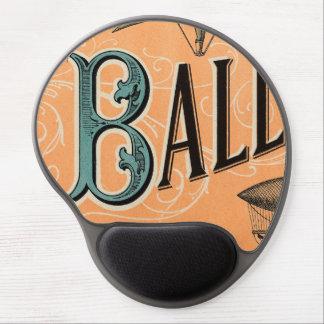 Le Ballon Alfombrilla De Raton Con Gel