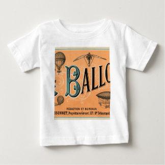 Le Ballon Baby T-Shirt