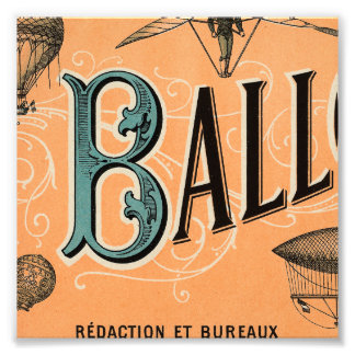 Le Ballon Fotografías
